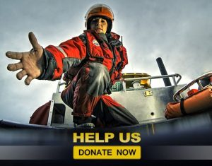 Donate to RCMSAR Station 12