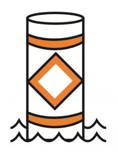 hazard-buoy